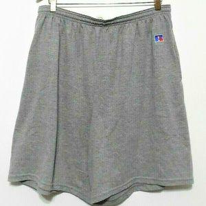 Russell Athletic Vintage Baseball Shorts